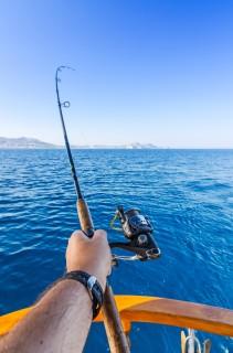 Découverte de la pêche en mer à bord du Brigantin