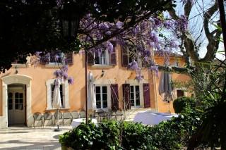 Week-end romantique en Provence