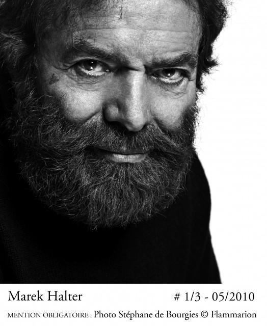 Rencontres littéraires avec Marek Halter