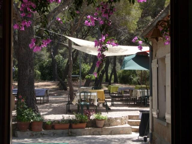 Centre de vacances de Fabregas