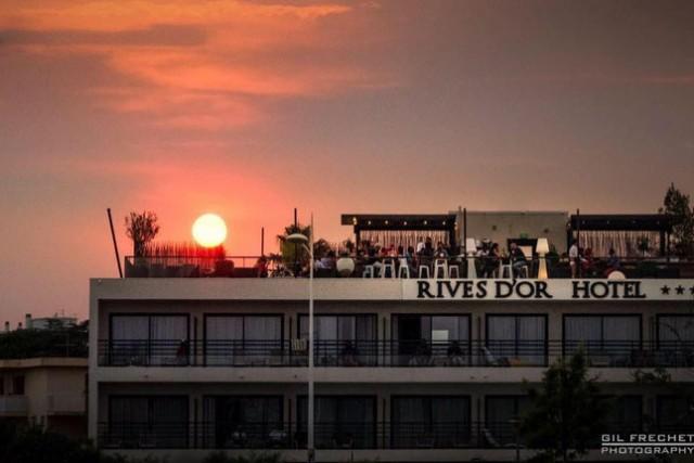 Hôtel Les Rives d'Or
