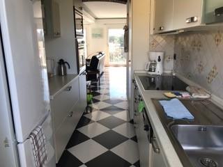 Appartement dans une résidence - les Lônes