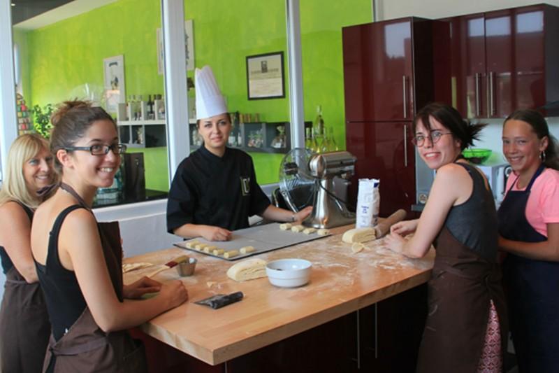Cours de cuisine pour adultes le Carrément Bon La Seyne