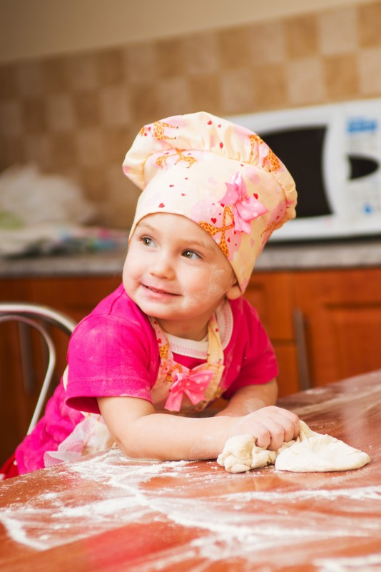 agenda atelier cuisine enfants Alex et les petites Toques