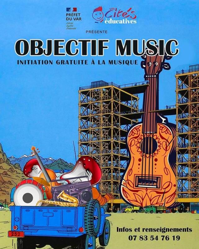 Var Ouest Music