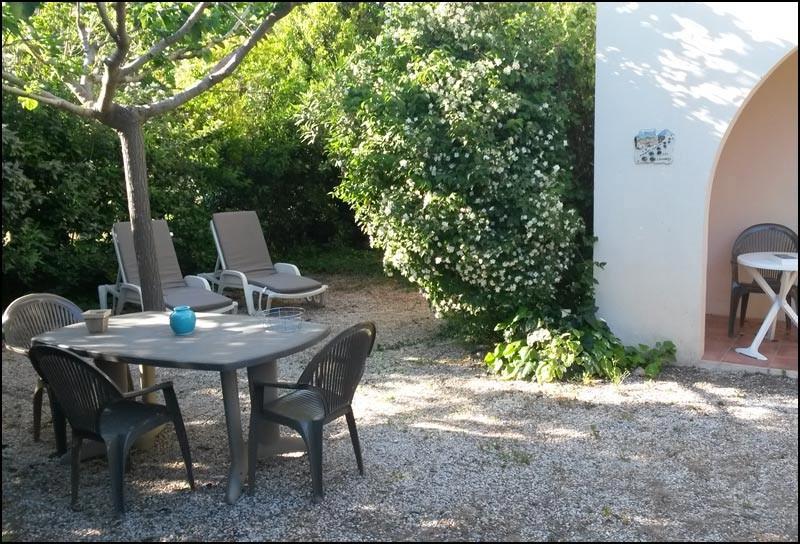 Location de vacances g tes au jardin de la ferme les for Camping au jardin de la ferme
